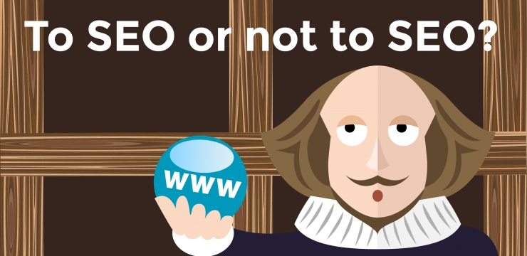 To SEO or not to SEO? We answer the question