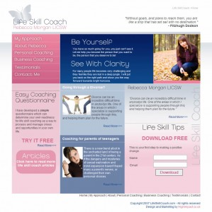 Life Skill Coach