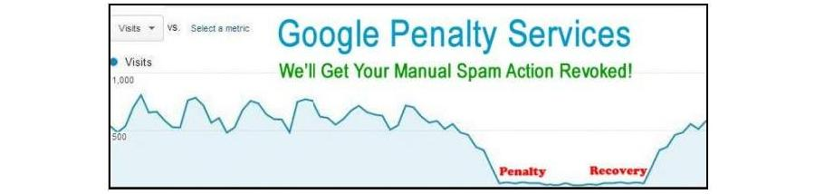 google-penalty-services