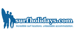 surfholidays logo